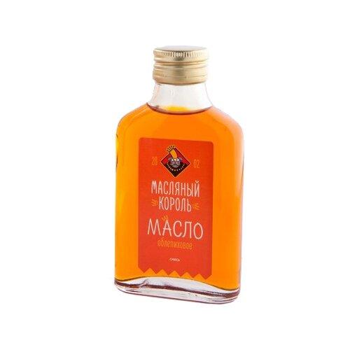 Масляный Король масло облепиховое, 0.1 л