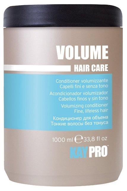 KayPro кондиционер Volume Hair Care для тонких