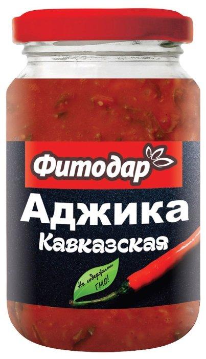 Аджика Фитодар Кавказская, 190 г