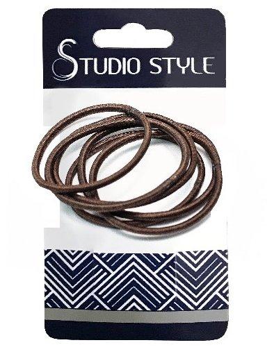 Резинка Studio Style 45339-4911 6 шт.