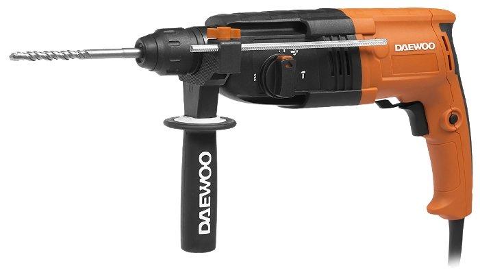 Перфоратор сетевой Daewoo Power Products DAH 820 (3 Дж)