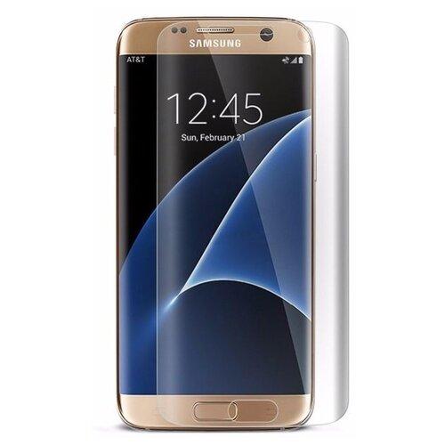 Защитное стекло CaseGuru 3D для Samsung Galaxy S7 Edge liquidЗащитные пленки и стекла<br>