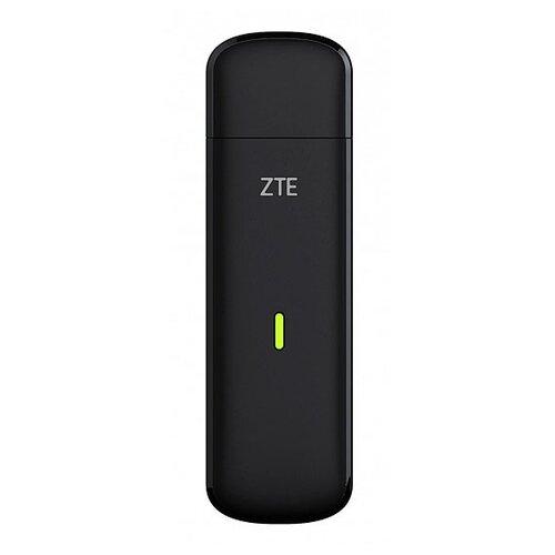 3G модем ZTE MF833T черный