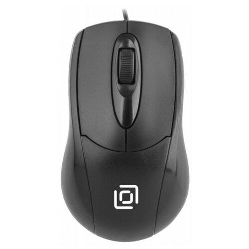 Мышь Oklick 305M Cordless Optical Black USB