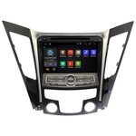 Автомагнитола Ksize DVA-ZN7026 Hyundai Sonata YF 2011-2014