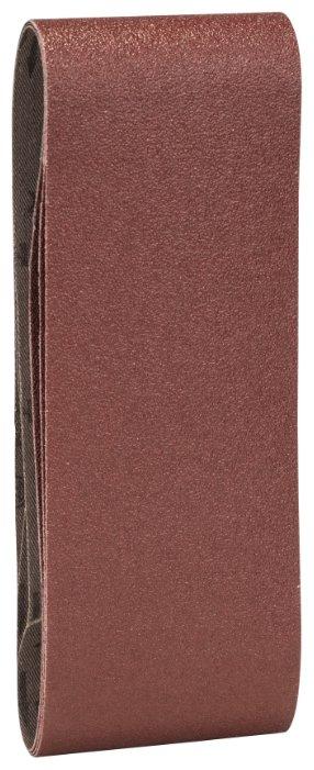 Бесконечная лента BOSCH P80 75x457 3шт