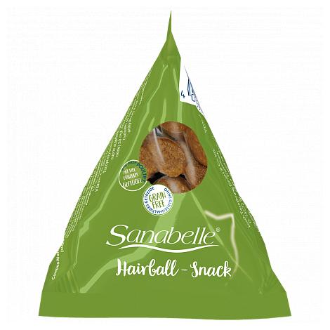 Лакомство для кошек Sanabelle Hairball-Snack