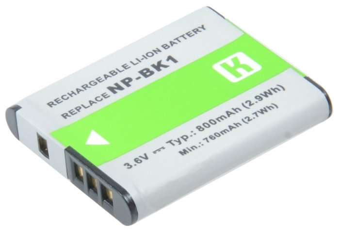 Аккумулятор Pitatel SEB-PV1017