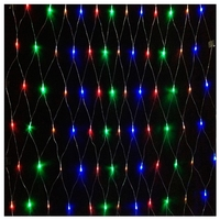 Гирлянда Sh Lights Сетка для улицы 200 х 150 см, NTLD300-M-E