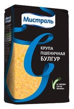 Мистраль Булгур 500 г