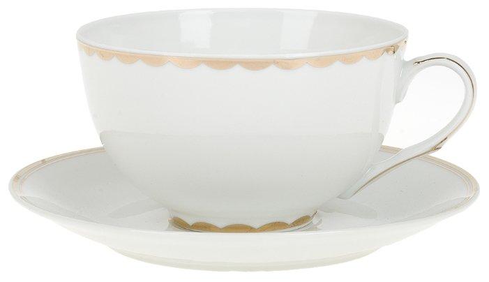 Best Home Porcelain Набор чайных пар