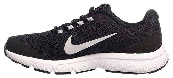 Кроссовки NIKE 898464-013 RunAllDay Running Shoe мужские, цвет серый, размер 10,5