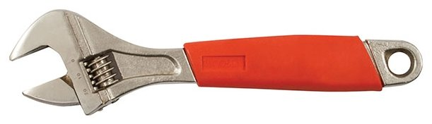 Ключ разводной FIT Хард 70139