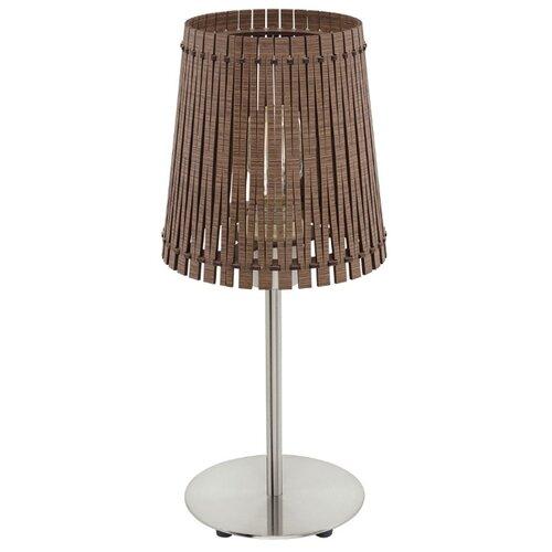 Настольная лампа Eglo Sendero 96203, 60 Вт