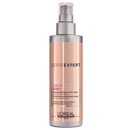 L'Oreal Professionnel Vitamino Color A-OX Многофункциональный спрей для окрашенных волос, 190 мл loreal professionnel многофункциональный спрей 10 в 1 190 мл loreal professionnel vitamino color