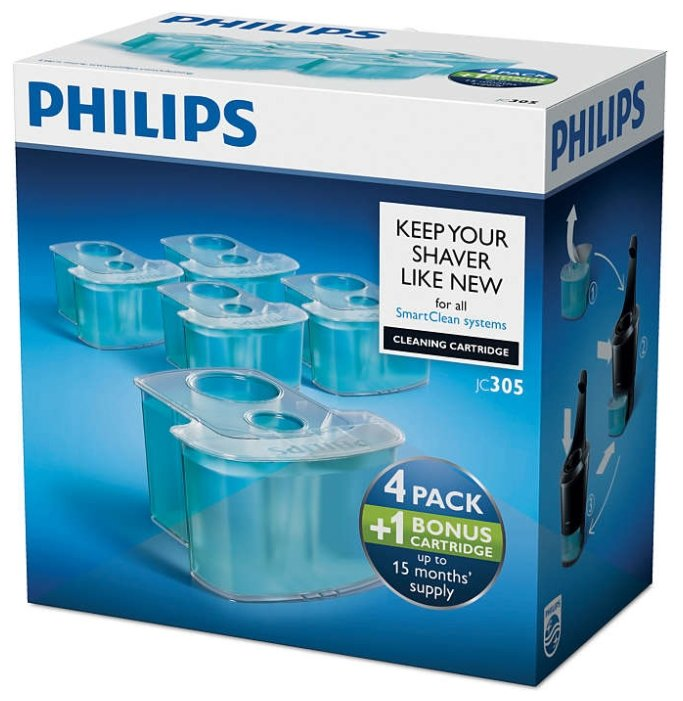 Картридж Philips JC305