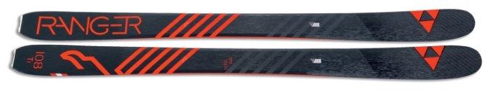 Горные лыжи Fischer Ranger 108 Ti (18/19)
