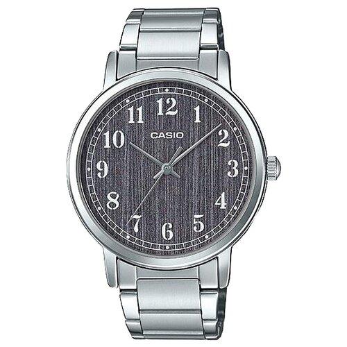 Наручные часы CASIO MTP-E145D-1B наручные часы casio mtp v002g 1b