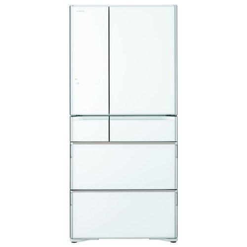 Холодильник Hitachi R-G690GUXW холодильник hitachi r m702gpu2xmir