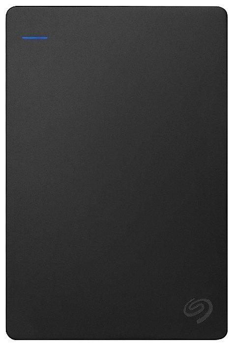 Внешний жесткий диск Seagate STGD1000100