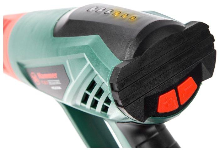 Строительный фен Hammer HG2020A