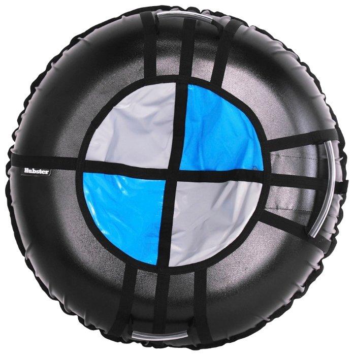 Тюбинг Hubster Sport Pro Бумер 80 см