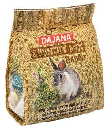 Корм для кроликов Dajana Country Mix
