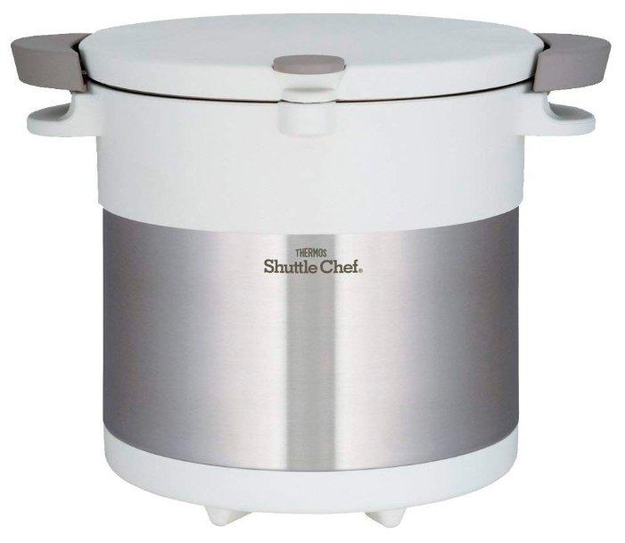 Кастрюля Thermos Shuttle Chef KBC-4500 4,5 л