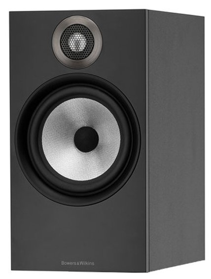 Полочная акустическая система Bowers & Wilkins 607 фото 1