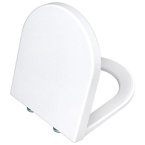 Сиденье для биде VitrA 801-003-009 белый