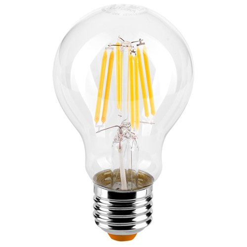 Лампа светодиодная Wolta E27, A60, 9ВтЛампочки<br>