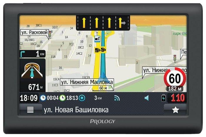 Навигатор Prology iMAP-A510
