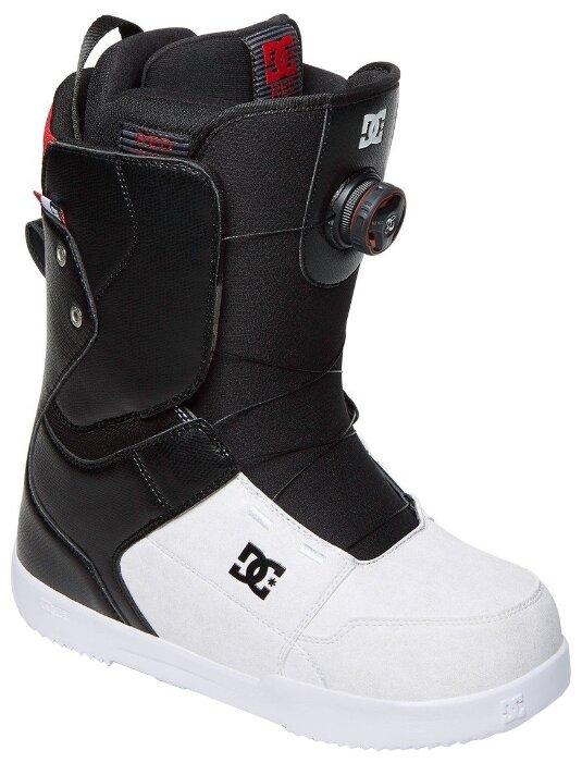 Ботинки для сноуборда DC Scout