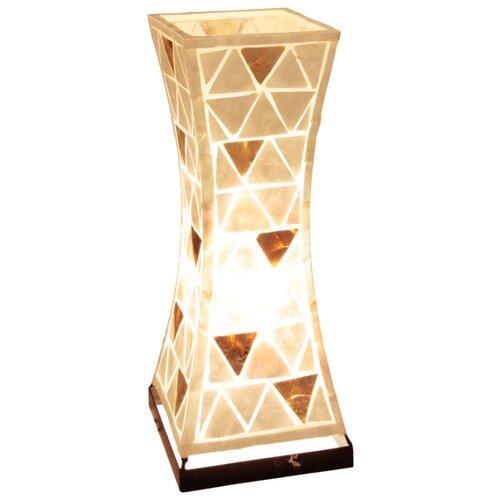 Настольная лампа Globo Lighting BALI 25837T, 40 Вт настольная лампа globo lighting bali 25837t 40 вт