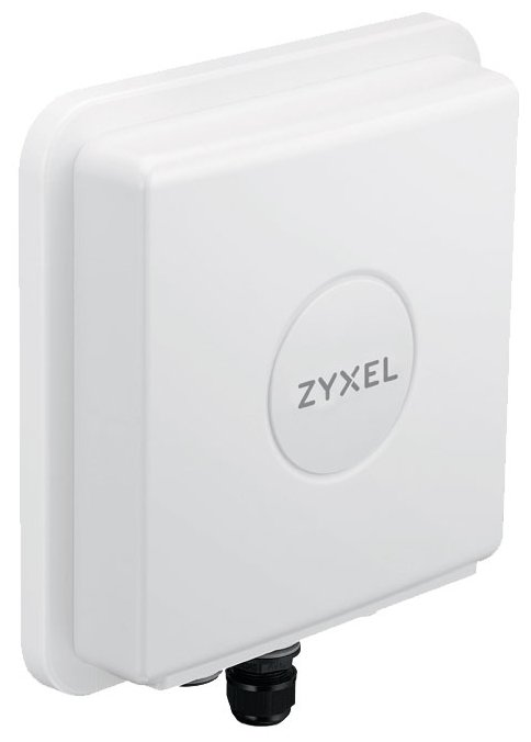 Модем ZYXEL LTE7460-M608 2G/3G/4G белый