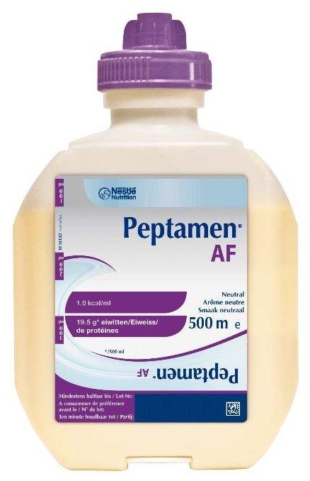 Peptamen (Nestle) AF готовое к употреблению 500 мл