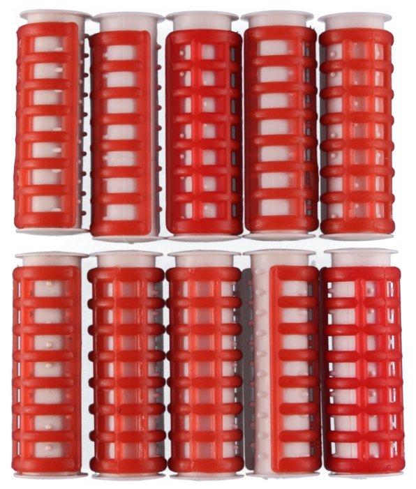 Классические бигуди Выручалочка Термобигуди 18 мм (18 мм)