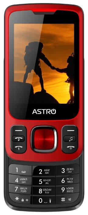 ASTRO Телефон ASTRO A225