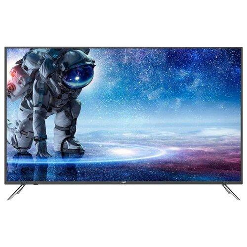 "Телевизор JVC LT-43M480 42.5"" (2018) темно-серый"