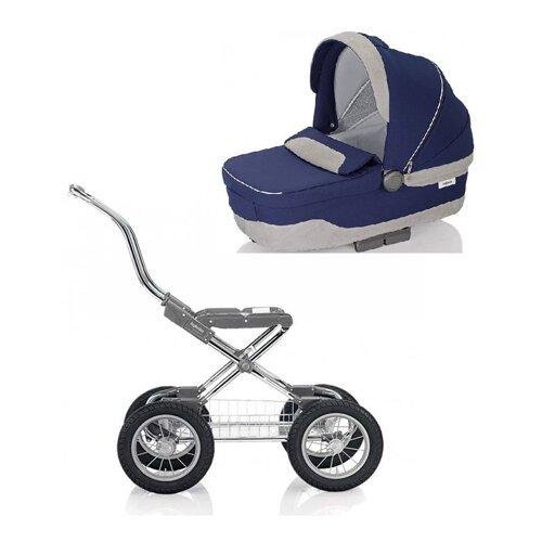 Купить Коляска для новорожденных Inglesina Sofia (шасси Comfort Chrome) positano, Коляски