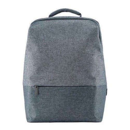 Рюкзак Xiaomi 90 Points Urban Simple Backpack grey  - купить со скидкой