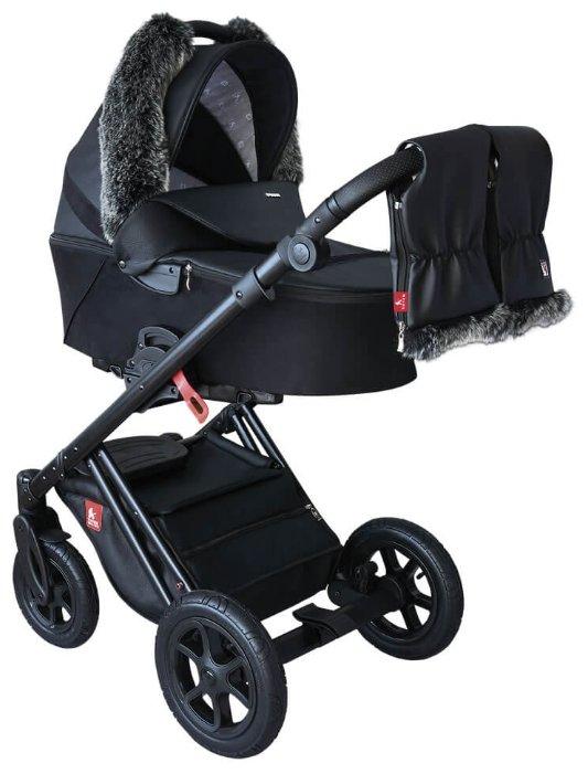 Универсальная коляска Tutek Diamos Premium (2 в 1)