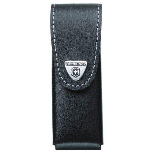 Чехол для ножей 111 мм до 3 уровней VICTORINOX черный чехол для ножей 111 мм до 3 уровней victorinox черный