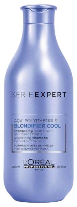 Шампунь L'Oreal Professionnel Expert Blondifier Cool