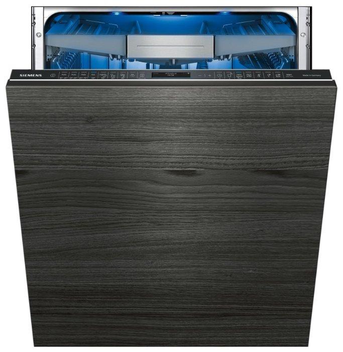 Посудомоечная машина Siemens SN 678D06 TR