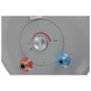 Накопительный электрический водонагреватель Thermex Ultra Slim IU 30