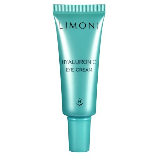 Limoni Ультраувлажняющий крем для век с гиалуроновой кислотой Hyaluronic Ultra Moisture Eye Cream 25 млДля глаз<br>