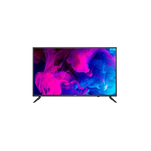 Фото - Телевизор JVC LT-32M580 32 (2018), черный телевизор 24 jvc lt 24m485 черный 1366x768 60 гц usb