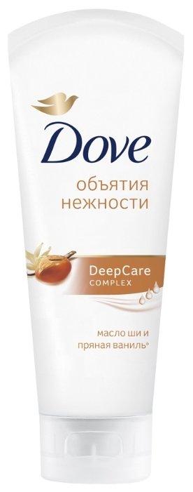 Крем для рук Dove Deep care complex Объятия нежности