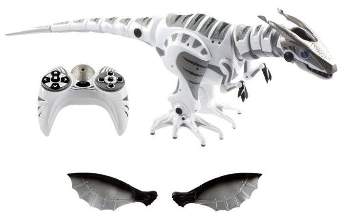 Интерактивная игрушка робот Mioshi Tech Robosaur